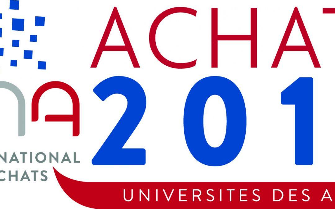 Universités des Achats